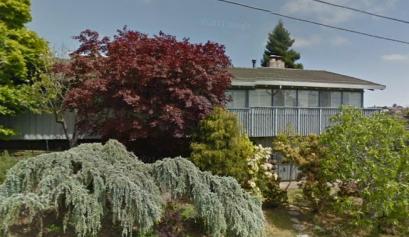 house in Hayward