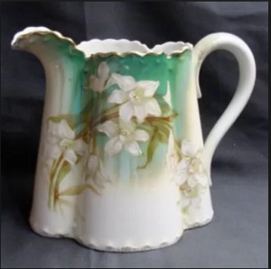 Austrian-pitcher