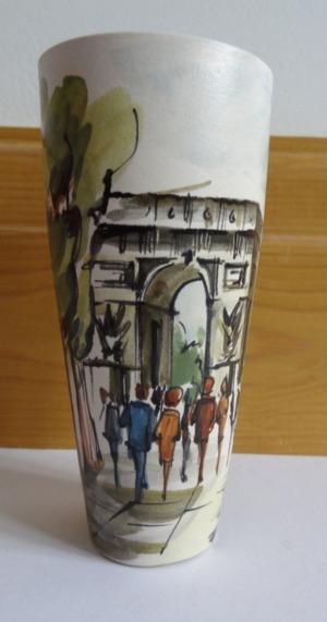 Paris-Vase