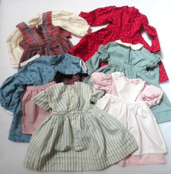 doll-dresses