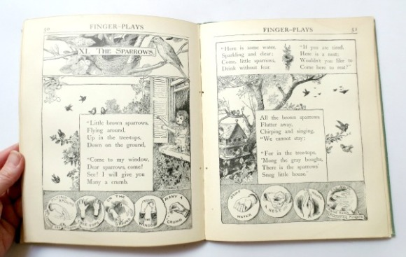 finger-plays-book
