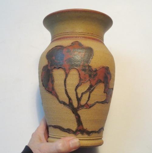 tree-vase