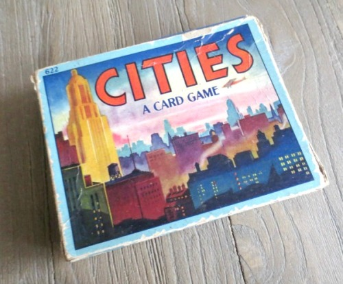 cities-game