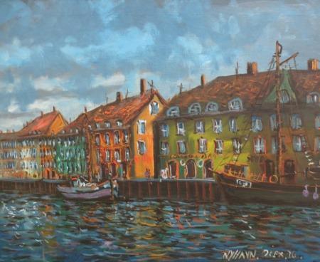 copenhagen-painting