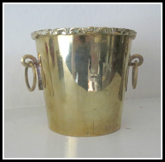 brass-icebucket