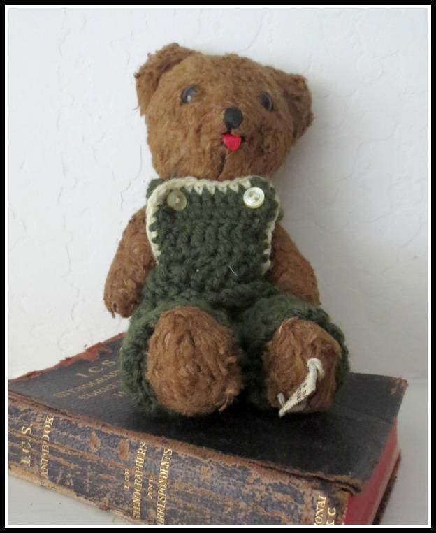 Teddy Bear Hund : find of the week vintage dakin teddy bear hunting for ~ A.2002-acura-tl-radio.info Haus und Dekorationen