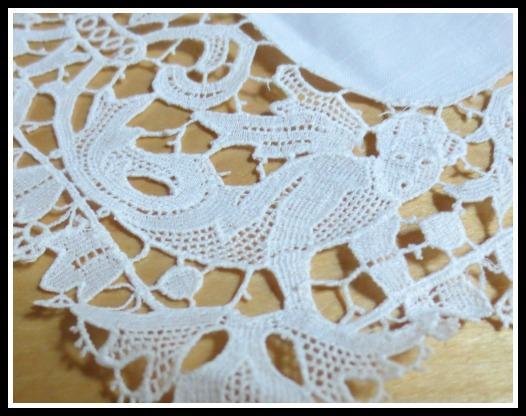 man-lace