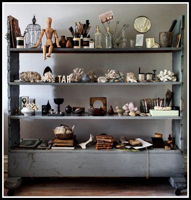 interesting-shelves