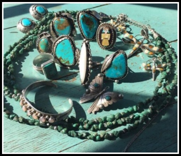 turquoise-lot