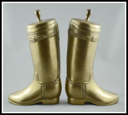 brass-boots