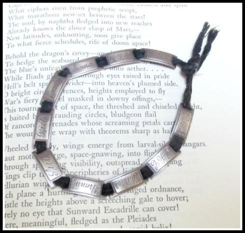 name-bracelet