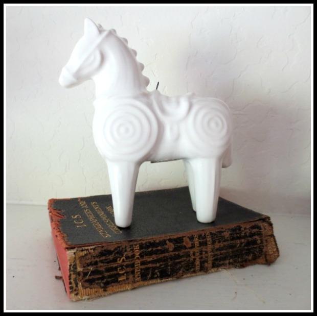 adler-horse