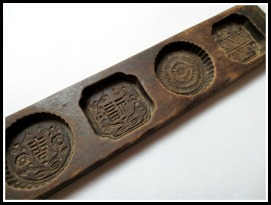 Chinese-mold