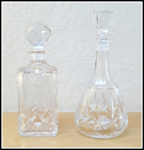 crystal-decanters