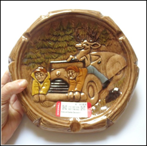 deer-ashtray