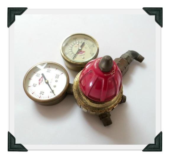 Liquid-gauge