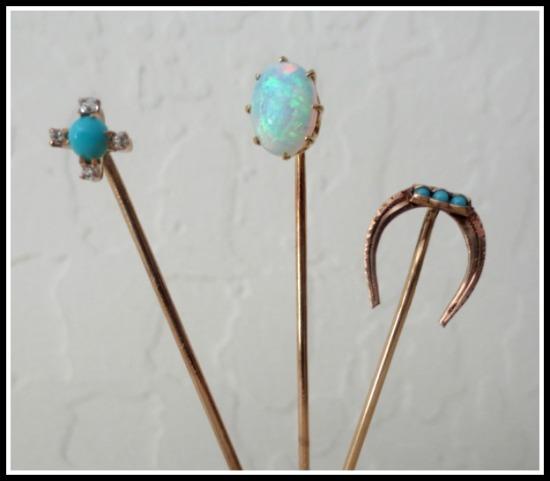 3-stickpins