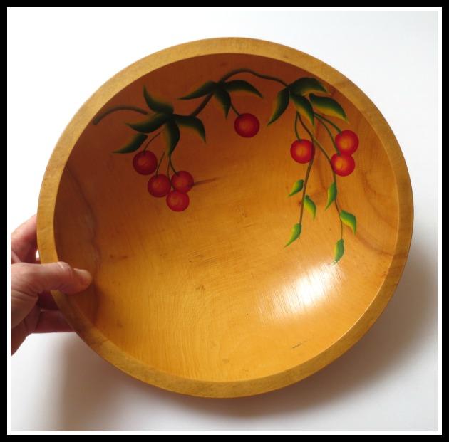 bowl-cherries