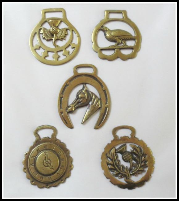 horse-brasses