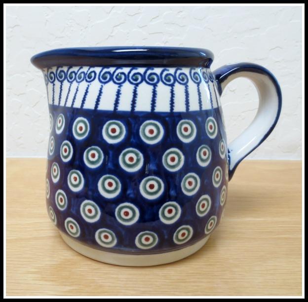 Polish-milk-jug