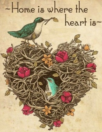 home-heart