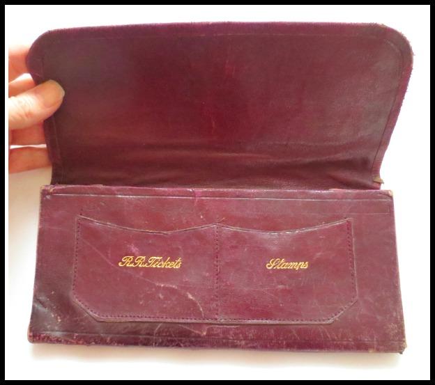 RR-wallet