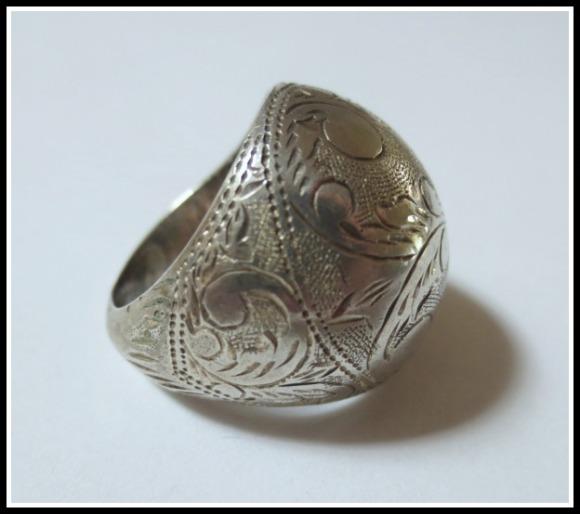 Siam-ring