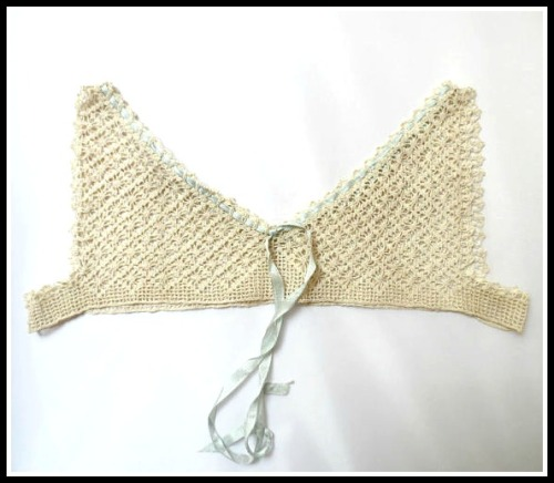 crochet-bodice