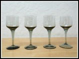 Danish-sherry-glasses