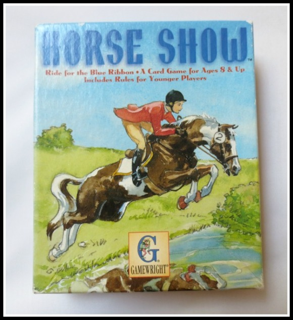 Horseshow-game