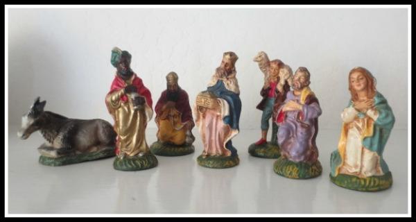 Italian-nativity