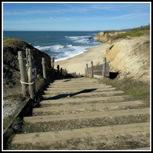 steps-to-beach