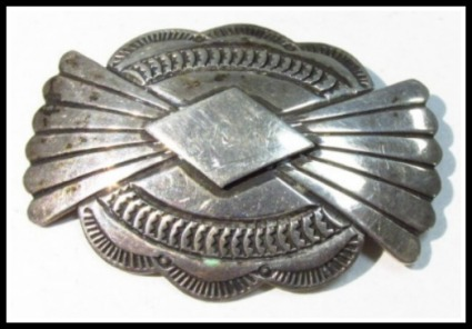 concho-pin