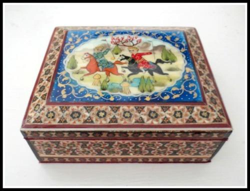 persian-inlaid-box