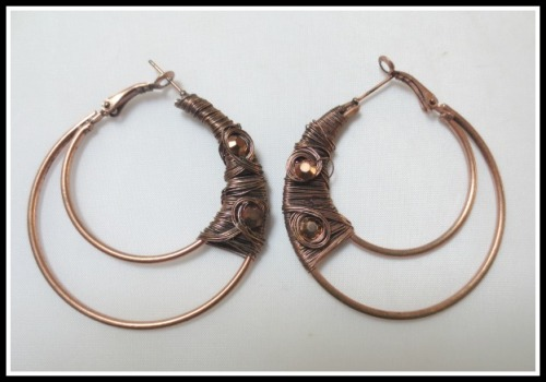 copper-hoop-earrings