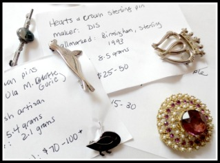 jewelry-research