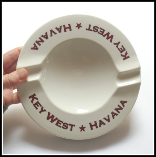 keywest-ashtray-front