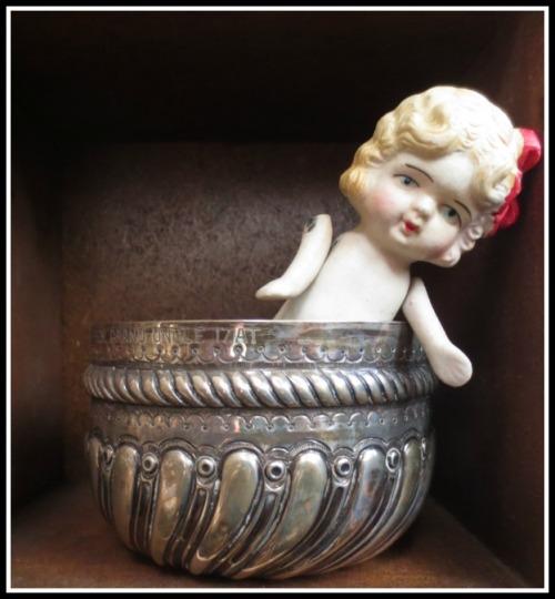 kewpie-doll
