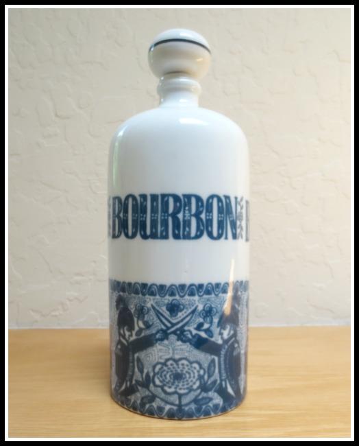 bourbon-decanter