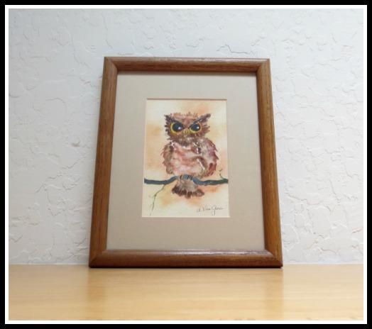 vangores-owl