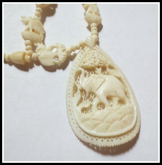 bone-necklace