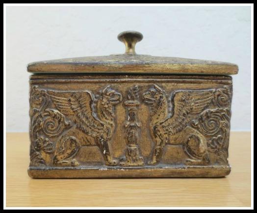 plaster-box