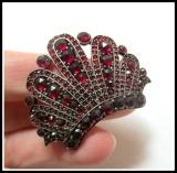 garnet-crown